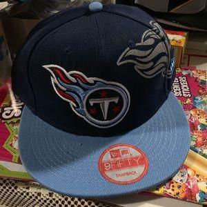 Tennessee Titans SnapBack